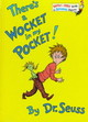 There's A Wocket In My Pocket - Seuss, Dr. - ISBN: 9780394829203