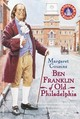 Ben Franklin Of Old Phila - Cousins, Margaret - ISBN: 9780394849287
