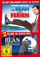 Bean - Der ultimative Katastrophenfilm / Mr. Bean macht Ferien, 2 DVDs - ISBN: 5050582695670