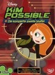 Kim Possible - Die komplette 2. Staffel, 4 DVDs - ISBN: 8717418174873