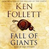 Fall Of Giants - Follett, Ken - ISBN: 9780230745094