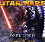 Star Wars, Dark Lord, Die komplette Hörspielserie, 4 Audio-CDs - Luceno, James - ISBN: 0602517864856