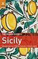 The Rough Guide To Sicily - Andrews, Robert - ISBN: 9781848369023