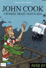 John Cook Crosses Dead Man's Sea / John Cook Makes Chilli Sauce, m. Audio-CD - ISBN: 9783125351516