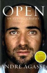 Open, English edition - Agassi, Andre - ISBN: 9780007347995