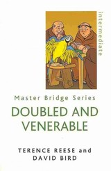 Doubled And Venerable - Reese, Terence; Bird, David - ISBN: 9780297860907
