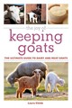 The Joy Of Keeping Goats - Childs, Laura - ISBN: 9781616083007