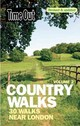 Time Out Country Walks Near London Volume 2 - Time Out Guides Ltd. - ISBN: 9781846702228