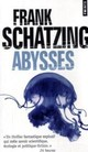Abysses - Schätzing, Frank - ISBN: 9782757813317
