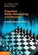 Cognitive Radio Networking And Security - Wang, Beibei; Liu, K. J. Ray (university Of Maryland, College Park) - ISBN: 9780521762311