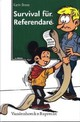 "Survival Fa""r Referendare - Brose, Karin - ISBN: 9783525611050"