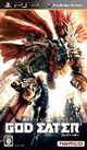 God eater - Burst - ISBN: 3700577002090