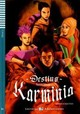 Destino Karminia, m. Audio-CD - Simpson, Maureen - ISBN: 9783125148598