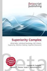 Superiority Complex - ISBN: 9786131423369