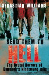 Send Them To Hell - Williams, Sebastian - ISBN: 9781845965815