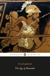 Age Of Alexander - Plutarch - ISBN: 9780140449358