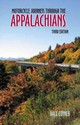 Motorcycle Journeys Through The Appalachians - Coyner, Dale - ISBN: 9781884313912