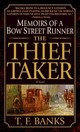 The Thief Taker - Banks, T. F. - ISBN: 9780440236962