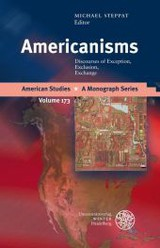 Americanisms - Steppat, Michael (EDT) - ISBN: 9783825354879