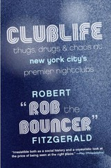 Clublife - Bouncer, Rob The - ISBN: 9780061123894