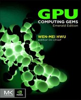 GPU Computing Gems - ISBN: 9780123849885