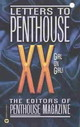 Letters To Penthouse Xx - Editors Of Penthouse - ISBN: 9780446613453