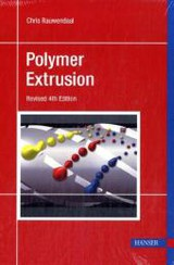 Design for Polymer Extrusion - Cykana, Dan; Rauwendaal, Chris - ISBN: 9783446222878