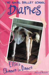 Ellie's Chance To Dance - Moss, Alexandra - ISBN: 9780448435350