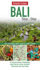 Insight Guides Step By Step Bali - Lovelock, Rachel - ISBN: 9789812822451