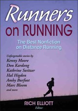 Runners On Running - Elliott, Rich (EDT) - ISBN: 9780736095709