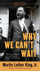 Why We Can't Wait - King, Martin Luther, Jr./ Jackson, Jesse L., Sr. (AFT) - ISBN: 9780451527530