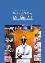 Treasures Of The National Gallery Of Modern Art, New Delhi - Datta, Ella - ISBN: 9781890206673
