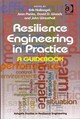 Resilience Engineering In Practice - Hollnagel, Erik (EDT)/ Paries, Jean (EDT)/ Woods, David D. (EDT)/ Wreathall... - ISBN: 9781409410355
