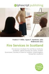 Fire Services in Scotland - ISBN: 9786130669874