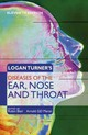 Logan Turner's Diseases Of The Nose, Throat And Ear - Hussain, S. Musheer (EDT) - ISBN: 9780340987322