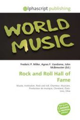 Rock and Roll Hall of Fame - ISBN: 9786130862961