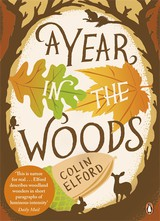 Year In The Woods - Elford, Colin - ISBN: 9780141043180