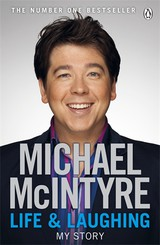 Life And Laughing - McIntyre, Michael - ISBN: 9780141045672