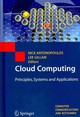 Cloud Computing - Antonopoulos, Nick (EDT)/ Gilliam, Lee (EDT) - ISBN: 9781849962407