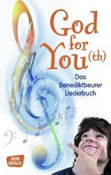 God for You(th) - ISBN: 9783769817898