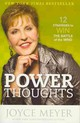Power Thoughts - Meyer, Joyce - ISBN: 9780446574297