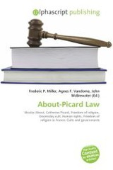 About-Picard Law - ISBN: 9786130854607