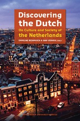 Discovering the Dutch - ISBN: 9789048508273