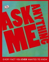 Ask Me Anything - ISBN: 9781405370912