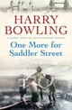 One More For Saddler Street - Bowling, Harry - ISBN: 9780755340453