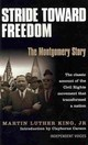 Stride Toward Freedom - King, Martin Luther - ISBN: 9780285639010