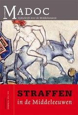 Straffen in de Middeleeuwen - M. Aussems; Mark Aussems - ISBN: 9789087042110