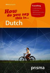 Prisma minitaalgids, How do you say this in Dutch - Lingea - ISBN: 9789049107383