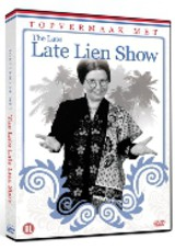 Topvermaak met - Late late Lien show - ISBN: 8717662564949