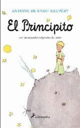El Principito/ The Little Prince - Saint-Exupéry, Antoine de - ISBN: 9788498381498